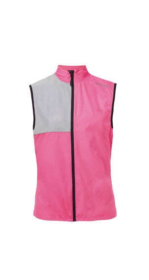 Silva Performance Vest Women Pink